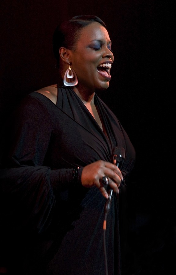 dianne reeves discography wikipedia