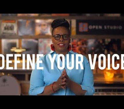 """""""DIANNE REEVES: DEFINE YOUR VOICE"""" ON OPEN STUDIO</br><span style='color:#666;font-size:20px;'>An 18-part vocal course taught by Dianne Reeves—check it out on Open Studio</span>"""